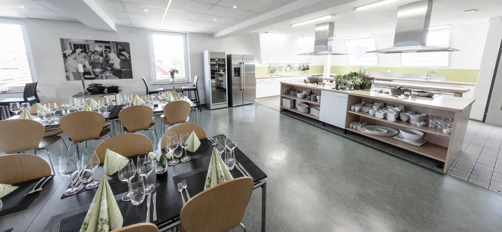 Kochschule  Kochschule Aalen - Home